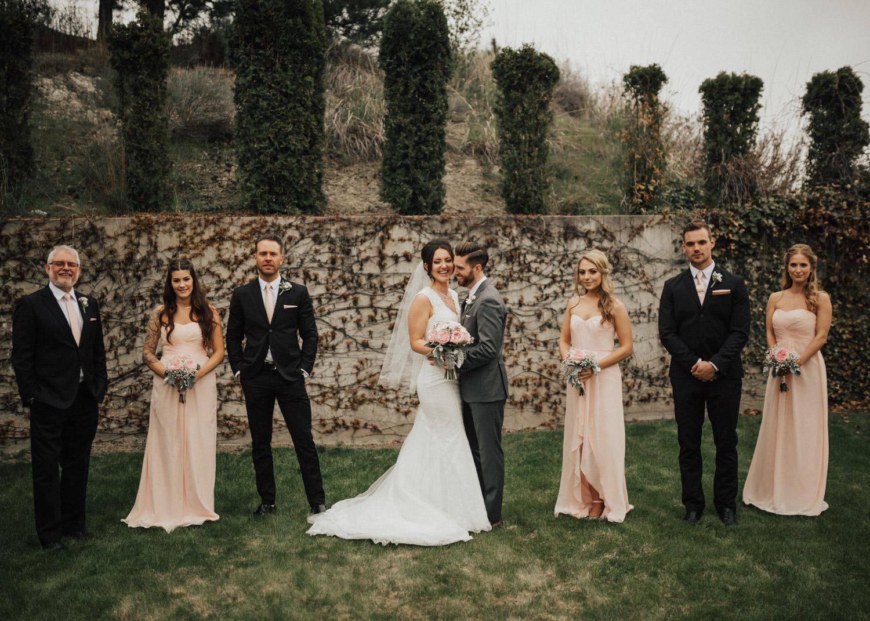 Intimate Wedding, Kelowna Wedding Photographer