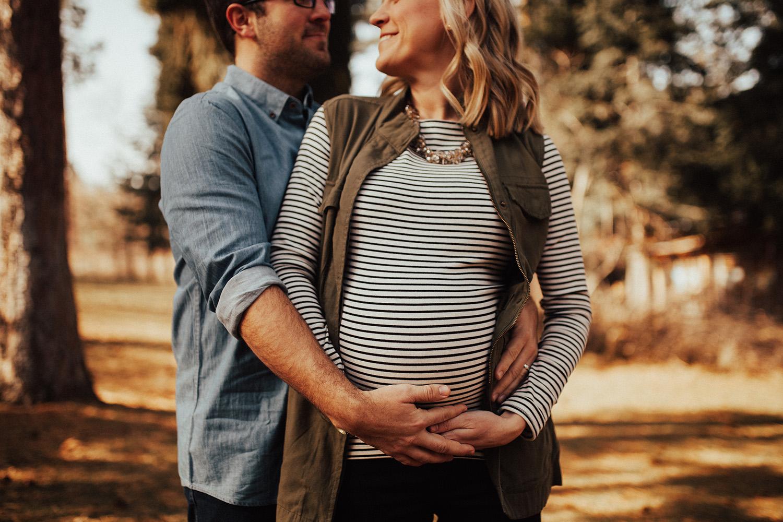 maternity at bertram park kelowna