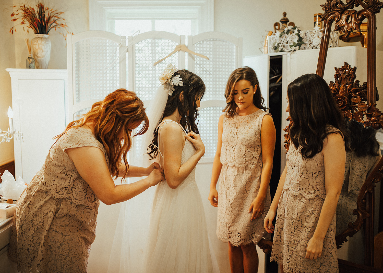 Guisachan House Wedding with Mission Creek Park Kelowna