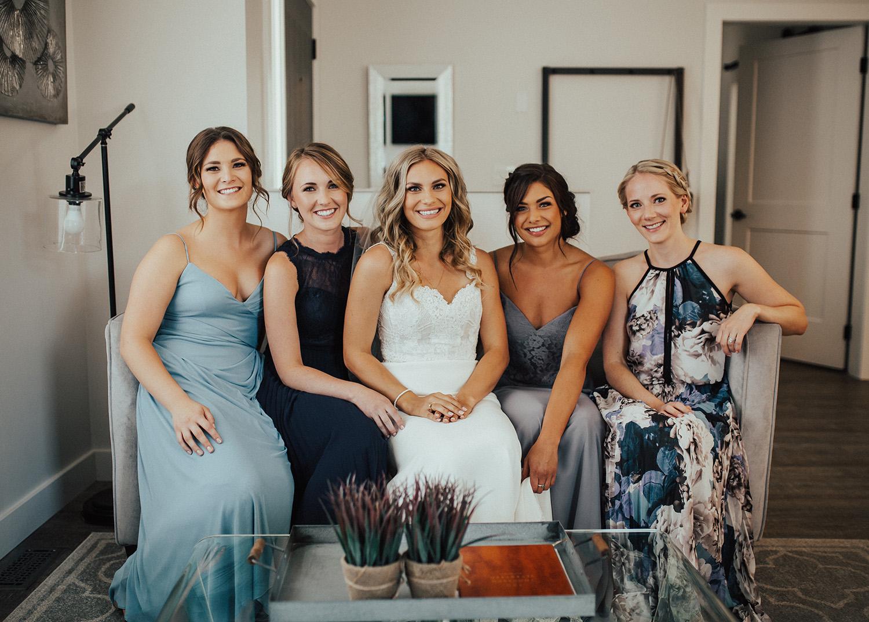 Mcmillian Farms and Laurel Packing House Kelowna Wedding