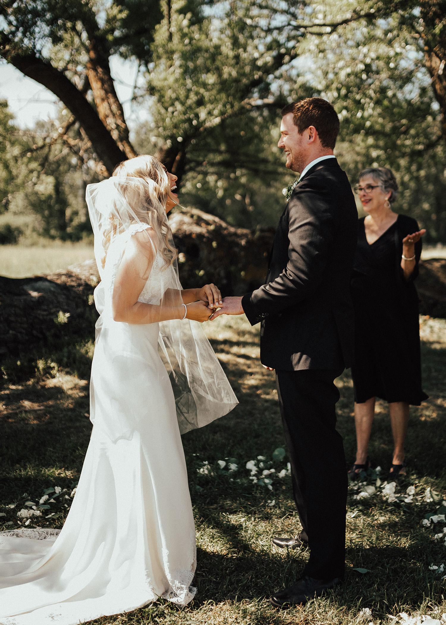 Mcmillian Farms Kelowna Wedding