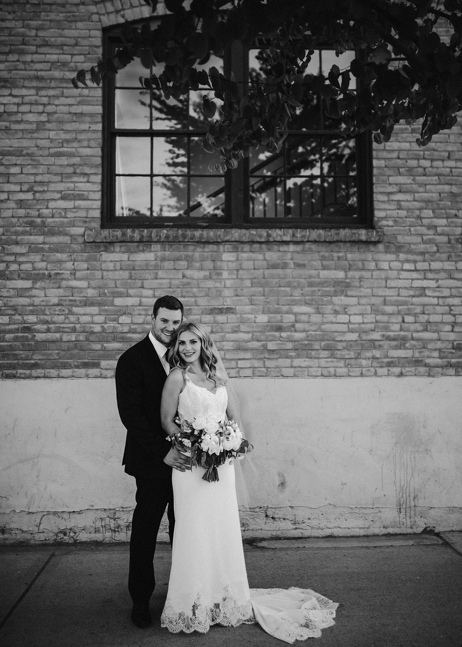 Laurel Packing House Kelowna Wedding
