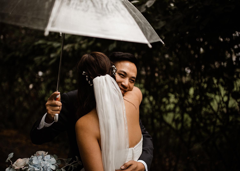 The Cove Lakeside Resort West Kelowna Wedding