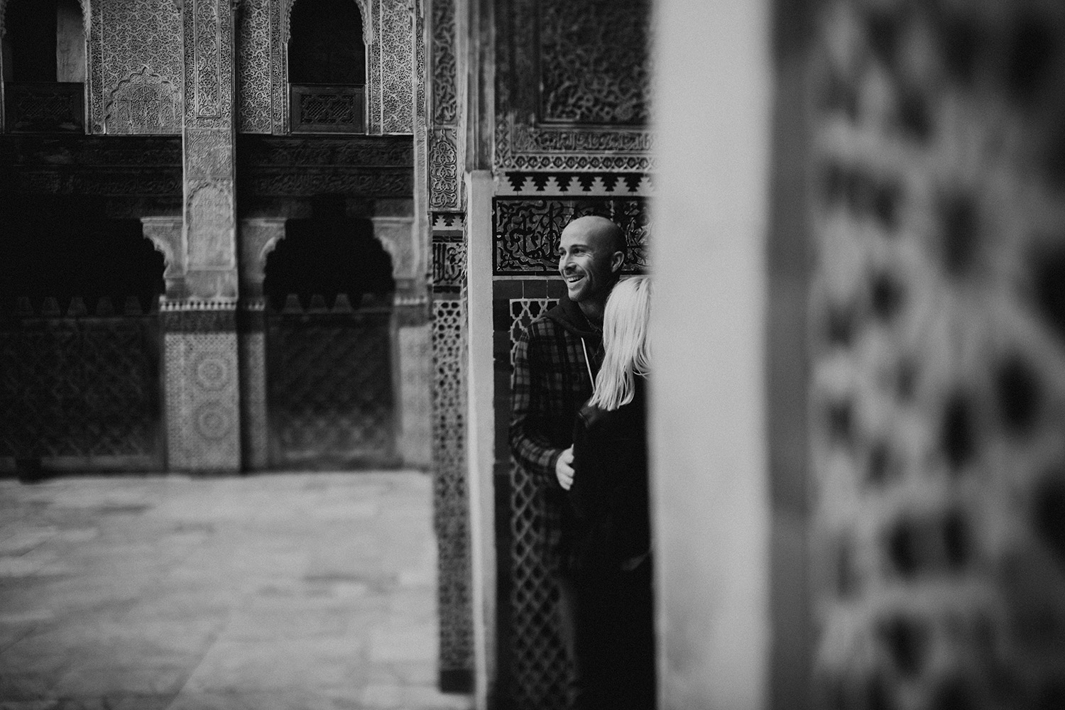 Fes Morocco Destination Photography