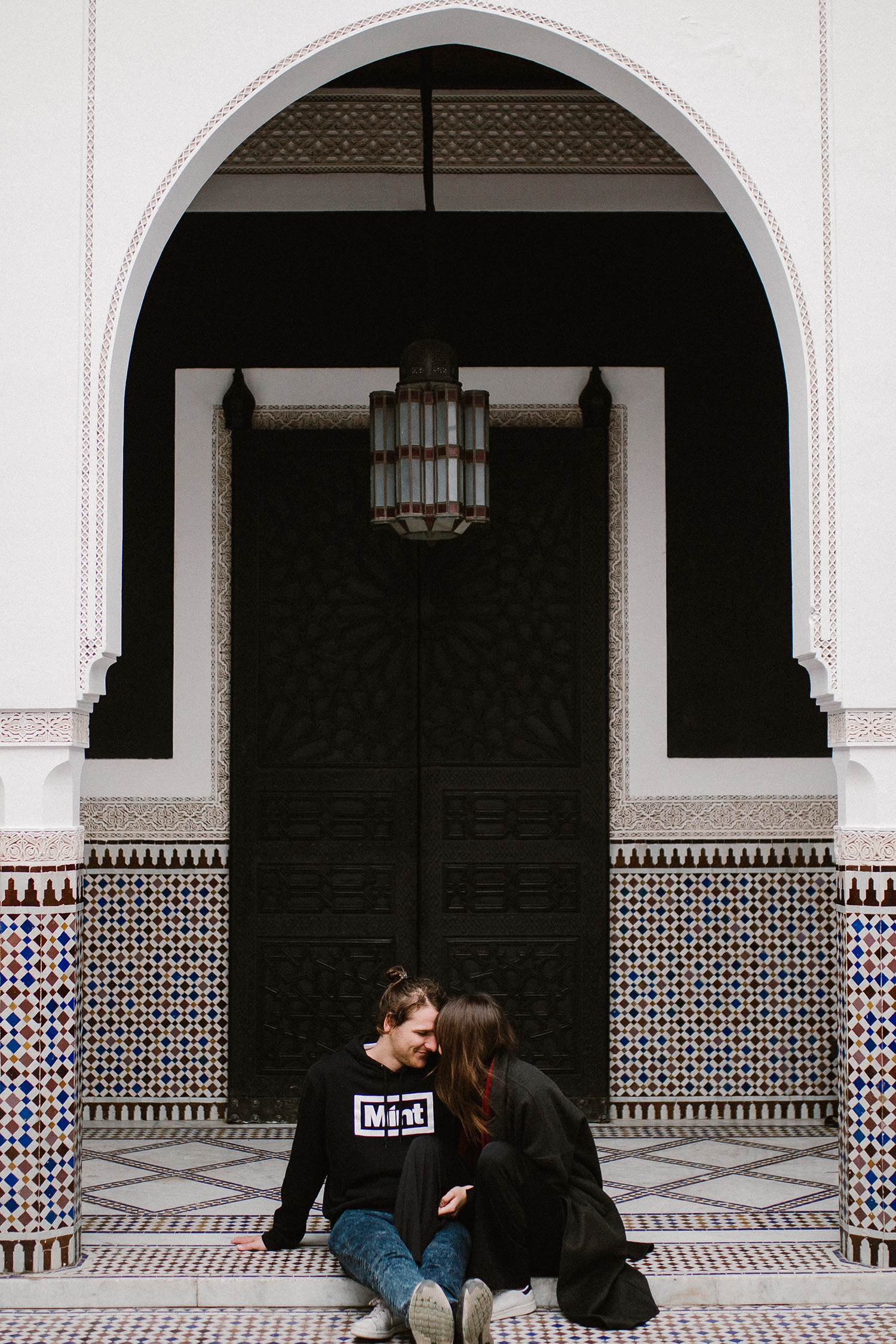La Mamounia Marrakech Morocco Luxury Destination Photography