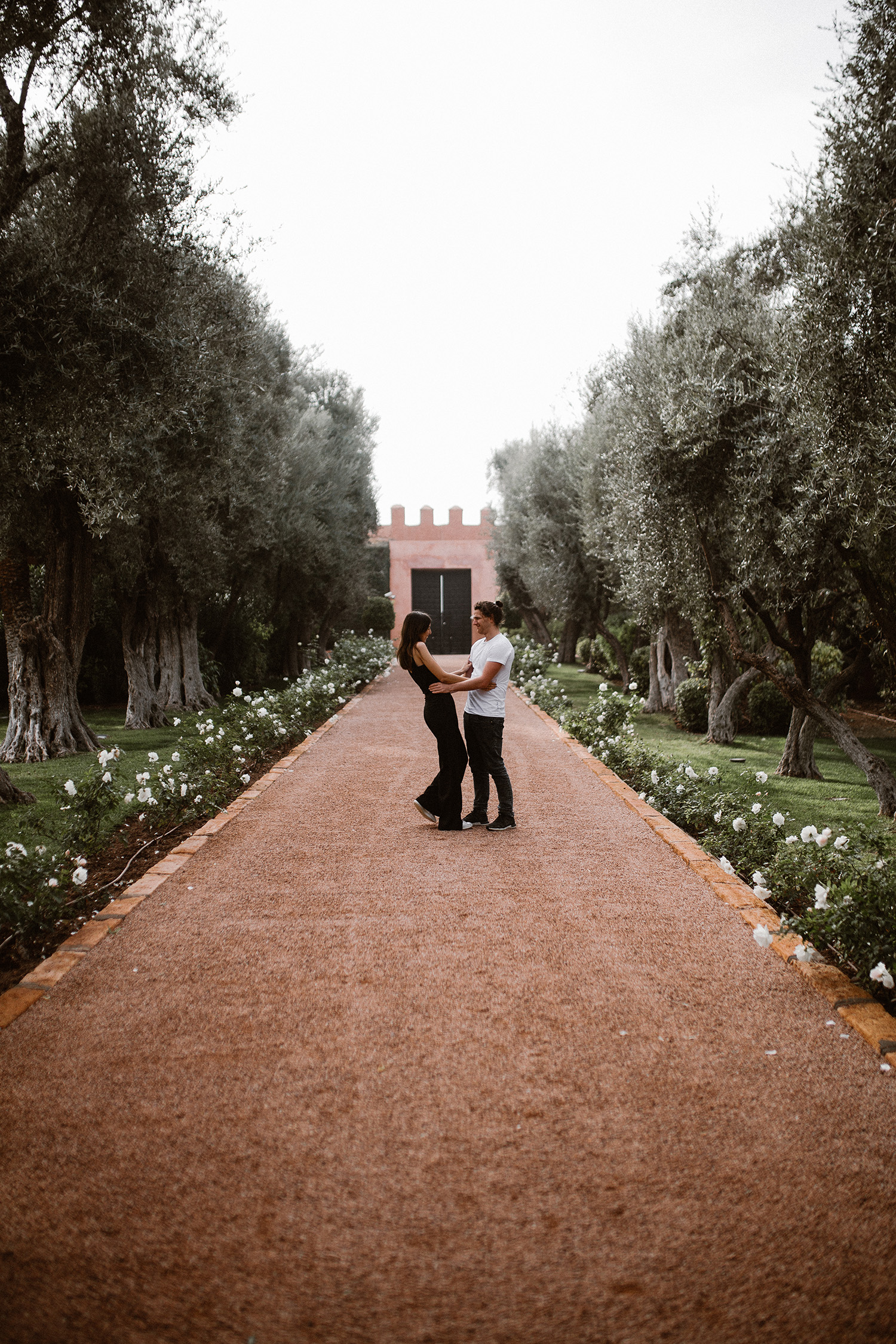 La Mamounia Marrakech Morocco Luxury Destination Photography