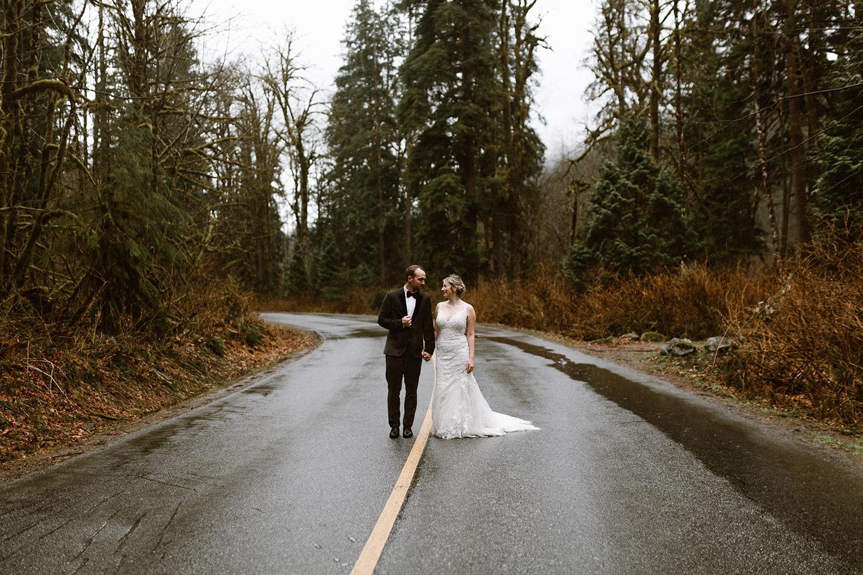 Vancouver Wedding Photographer, Buntzen Lake