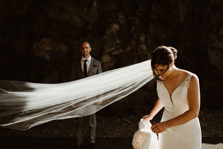 Naramata Wedding at Lang Vineyards by Abigail Eveline Photography