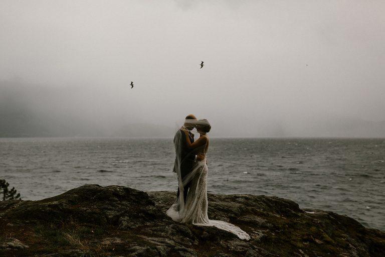 Camp Fircom Wedding Abigail Eveline Photography
